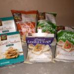 Mediterranean Snacks Review & Giveaway