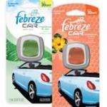 Free Febreze Car Vent Clip
