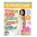 1 Year Subscription to EveryDay with Rachael Ray Magazine
