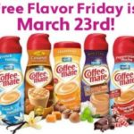 Free Coffee-Mate