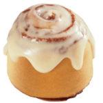 April 17th – Get 2 Free Cinnabon Bites at Cinnabon Stores