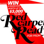 Get Red Carpet Ready With Clearasil Sweepstakes