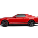 Enter To Win A Pure Michigan Mustang