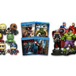 Marvel's The Avengers IMAX Sweepstakes