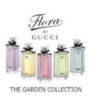 Sign Up for a Free Gucci Flora Garden Fragrance Sample