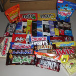 Chocolate Lover's Giveaway