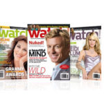 Get 18 Free Issues to CBS Watch Magazine