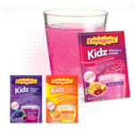 Claim a Free Sample Pack of Emergen-C Kidz