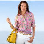 Win A Ralph Lauren Shopping Spree