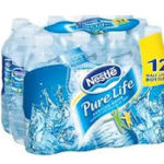 Win A Year Of Nestle Pure Life Water & $1 Off Coupon