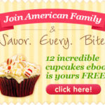 Free Top 12 Incredible Cupcakes eBook