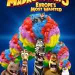 Madagascar 3 Europe's Most Wanted Party!