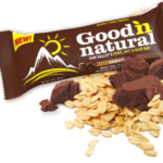 Free Good N' Natural Bar