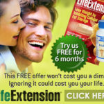 Free 6 Month Membership to Life Extension