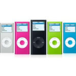 Win An iPod Nano or iPad