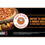 Take N' Grill Giveaway