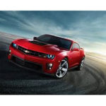 Enter To Win A Chevy Camaro ZL1