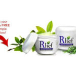 Send Off for a Free Sample of Rlief Pain Relief Cream