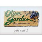 A Chance To Win An Olive Garden Gift Card From Rebook Magazine