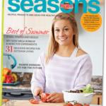 Free Hy-Vee Seasons Magazine
