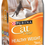 FREE Sample of Purina Cat Chow and Coupon