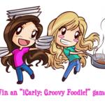 iCarly™: Groovy Foodie! Sweepstakes