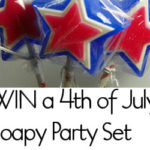 4th Of July Soapy Party Pack