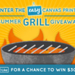 Summer Grill Giveaway