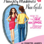Naughty Makeovers for Nice Girls Book Giveaway