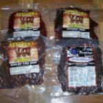 Beef Jerky Giveaway