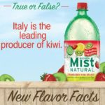 Sierra Mist Sweepstakes/Instant Win Game