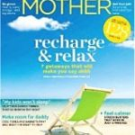Free subscription for working mother magazine