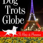 Dog Trots Globe Book Giveaway
