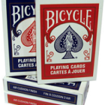 FREE Bicycle Playing Cards or BBQ Sauce From Copenhagen