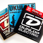 FREE Dunlop Guitar Strings With Video Submission
