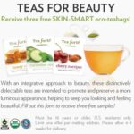 Three Free Samples of Tea Forte