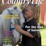 FREE Living the Country Life Magazine 3 Year Subscription