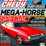 FREE Subscription to Super Chevy Magazine