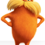 The Lorax Sweepstakes