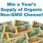 The Big Cheese Sweepstakes