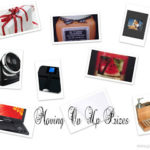 """Housewarming Event """"Moving On Up"""" Giveaway"""