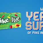 Win a Years Supply of Mike and Ike Candy