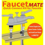 Enter to win a FaucetMate Quick Connect Kit & More
