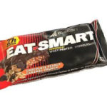GNC-Coupon valid for a free iSatori Eat Smart Protein Bar