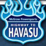 Highway to Havasu Sweepstakes