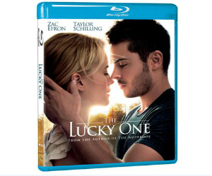 Win A 32 Inch Flat Screen Tv And The Lucky One On Dvd