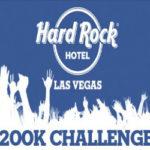 Win a Mini Vacation in Las Vegas