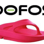 OOFOS Sandal Giveaway