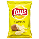 $3.00 off 2 bags of Lays Chips