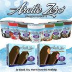 Arctic Zero Giveaway